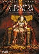 Cover-Bild zu Gloris, Thierry: Königliches Blut - Kleopatra. Band 1