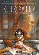 Cover-Bild zu Gloris, Thierry: Königliches Blut: Kleopatra. Band 2