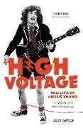 Cover-Bild zu Apter, Jeff: High Voltage