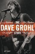 Cover-Bild zu Apter, Jeff: Dave Grohl Story