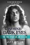 Cover-Bild zu Apter, Jeff: Behind Dark Eyes (eBook)