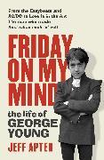Cover-Bild zu Apter, Jeff: Friday On My Mind