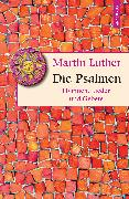 Cover-Bild zu Luther, Martin: Die Psalmen