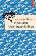 Cover-Bild zu Hearn, Lafcadio: Japanische Geistergeschichten