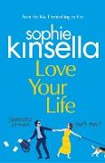 Cover-Bild zu Kinsella, Sophie: Love Your Life (eBook)