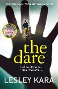 Cover-Bild zu Kara, Lesley: The Dare (eBook)