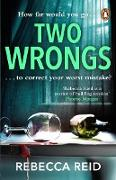 Cover-Bild zu Reid, Rebecca: Two Wrongs (eBook)