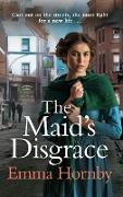 Cover-Bild zu Hornby, Emma: The Maid's Disgrace (eBook)