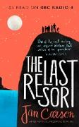Cover-Bild zu Carson, Jan: The Last Resort (eBook)