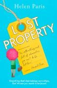 Cover-Bild zu Paris, Helen: Lost Property (eBook)