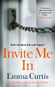 Cover-Bild zu Curtis, Emma: Invite Me In (eBook)