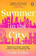 Cover-Bild zu Collins, Fiona: Summer in the City (eBook)