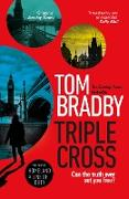 Cover-Bild zu Bradby, Tom: Triple Cross (eBook)