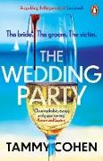 Cover-Bild zu Cohen, Tammy: The Wedding Party (eBook)