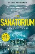Cover-Bild zu Pearse, Sarah: The Sanatorium (eBook)