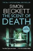 Cover-Bild zu Beckett, Simon: The Scent of Death (eBook)