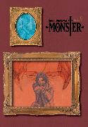 Cover-Bild zu Naoki Urasawa: Monster Volume 9: The Perfect Edition