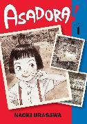 Cover-Bild zu Naoki Urasawa: Asadora!, Vol. 1