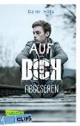 Cover-Bild zu Höra, Daniel: Auf dich abgesehen