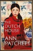 Cover-Bild zu Patchett, Ann: The Dutch House (eBook)