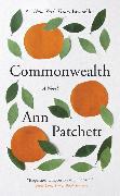 Cover-Bild zu Patchett, Ann: Commonwealth
