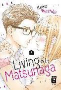 Cover-Bild zu Iwashita, Keiko: Living with Matsunaga 07
