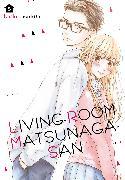 Cover-Bild zu Iwashita, Keiko: Living-Room Matsunaga-san 5