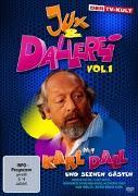 Cover-Bild zu Karl Dall (Schausp.): Karl Dall - Jux & Dallerei Vol. 1
