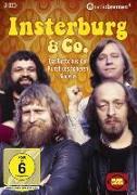Cover-Bild zu Insterburg, Ingo (Schausp.): Insterburg & Co - Das Beste aus der Kunst des höheren Blödelns