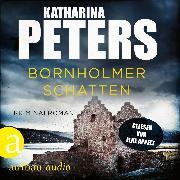 Cover-Bild zu Peters, Katharina: Bornholmer Schatten - Sara Pirohl ermittelt, (Ungekürzt) (Audio Download)