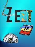 Cover-Bild zu Schlüter, Marita: Lesebühne Minden - Zeit (eBook)