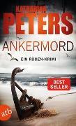 Cover-Bild zu Peters, Katharina: Ankermord