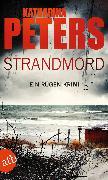 Cover-Bild zu Peters, Katharina: Strandmord (eBook)