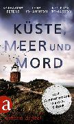 Cover-Bild zu Peters, Katharina: Küste, Meer & Mord (eBook)