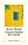 Cover-Bild zu Haruf, Kent: Unsere Seelen bei Nacht