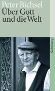 Cover-Bild zu Bichsel, Peter: Über Gott und die Welt