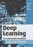 Cover-Bild zu Goodfellow, Ian: Deep Learning. Das umfassende Handbuch (eBook)