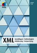 Cover-Bild zu Grupe, Wilfried: XML (eBook)