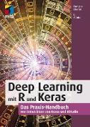 Cover-Bild zu Chollet, François: Deep Learning mit R und Keras (eBook)