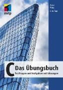Cover-Bild zu Prinz, Peter: C - Das Übungsbuch (eBook)