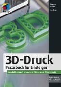 Cover-Bild zu Kaffka, Thomas: 3D-Druck (eBook)