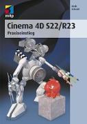 Cover-Bild zu Eckardt, Maik: Cinema 4D S22/R23 (eBook)