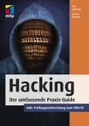 Cover-Bild zu Amberg, Eric: Hacking (eBook)
