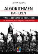 Cover-Bild zu Bhargava, Aditya Y: Algorithmen kapieren (eBook)