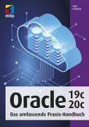 Cover-Bild zu Fröhlich, Lutz: Oracle 19c/20c (eBook)