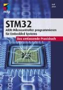 Cover-Bild zu Jesse, Ralf: STM32 (eBook)