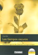 Cover-Bild zu Los tiempos oscuros. Handreichungen für den Unterricht