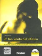 Cover-Bild zu Un frío viento del infierno. Handreichungen für den Unterricht