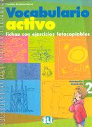 Cover-Bild zu Volumen 2: Fichas con ejercicios fotocopiables