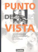 Cover-Bild zu Punto de vista. Handreichungen für den Unterricht